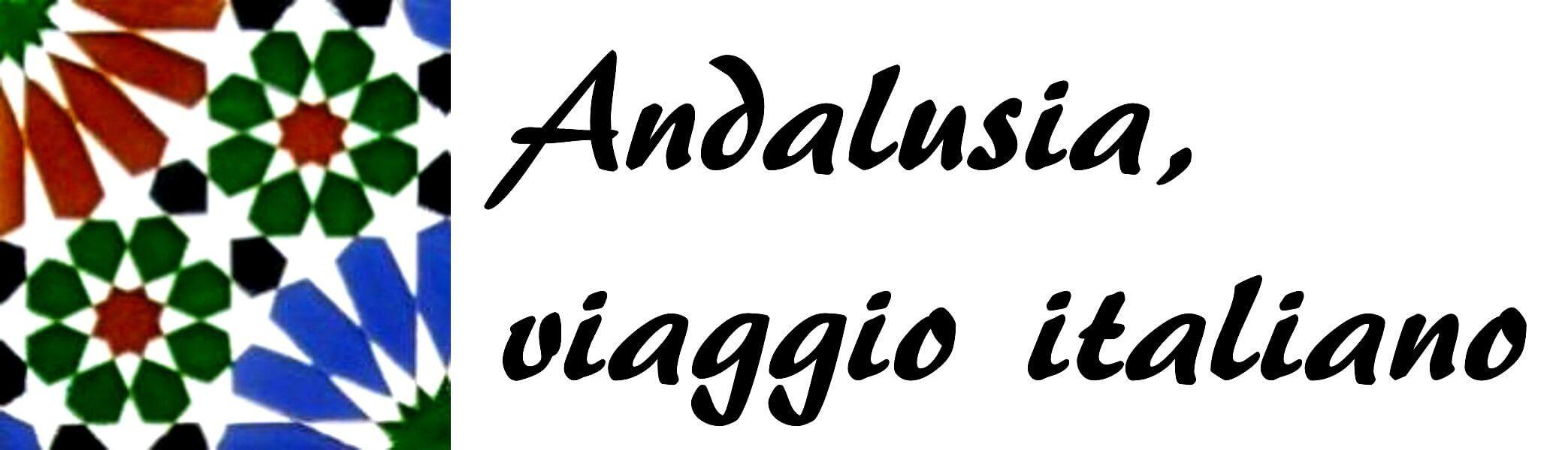 Andalusia, viaggio italiano