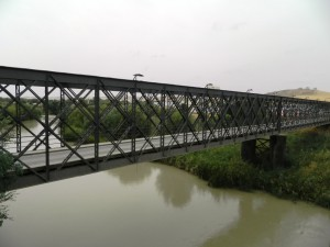 Cosa vedere a Ècija - ponte