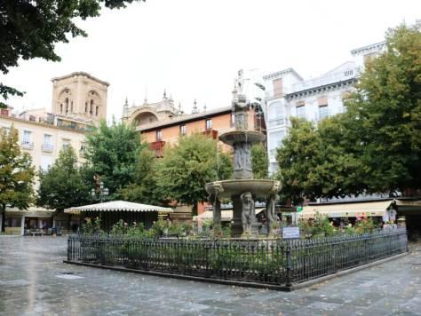 Cosa-vedere-a-Granada_plaza