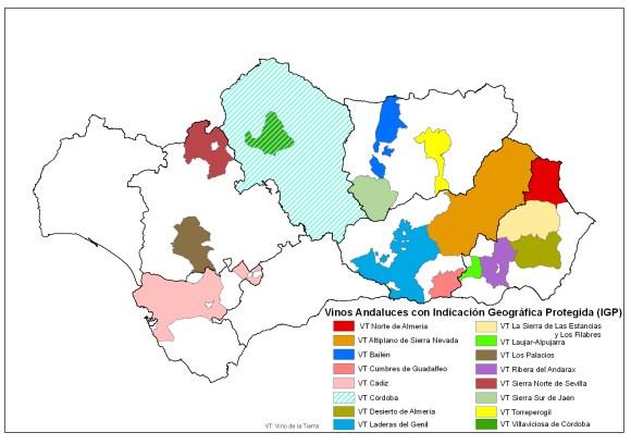 vino_igp andalusia