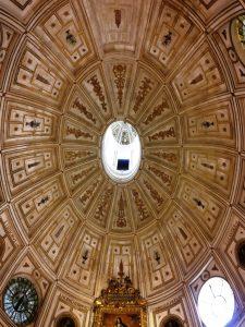 Cosa vedere siviglia cattedrale sala capitolare