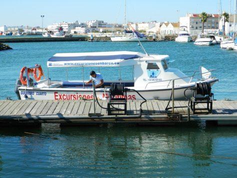 Barca_Huelva_Isla_cristina_andalusia