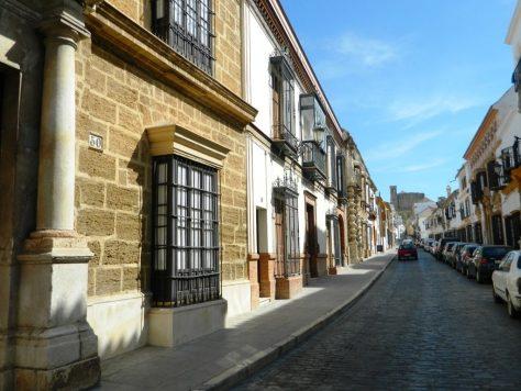 cosa_vedere_osuna_siviglia_andalusia_calle