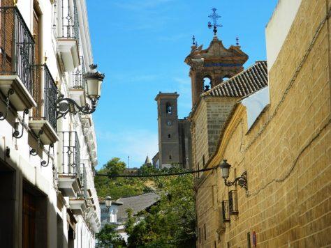 cosa_vedere_osuna_siviglia_andalusia_collegiata_plaza