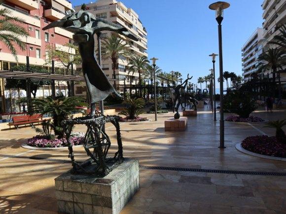 cosa_vedere_marbella_puerto_dali