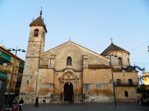 Città_ebraica_spagna_lucena_andalusia_cosa_vedere