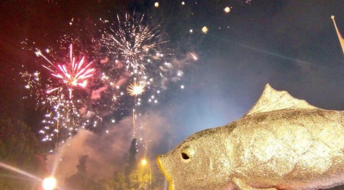 Entierro de la Sardina: festa e tradizione di Murcia