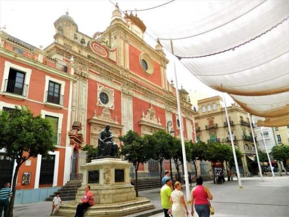Tour_andalusia_classico_siviglia