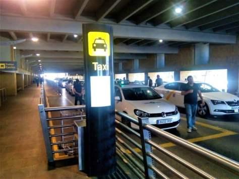 aeroporto Siviglia