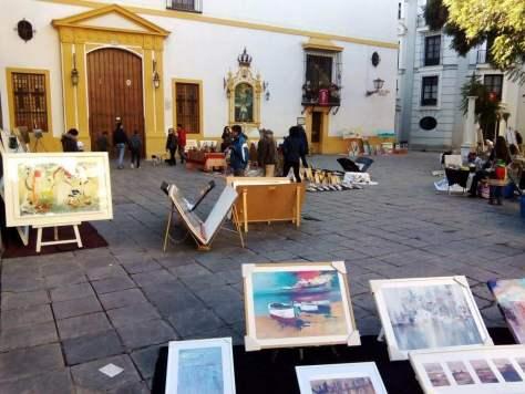 Cosa_fare_siviglia_mercatino