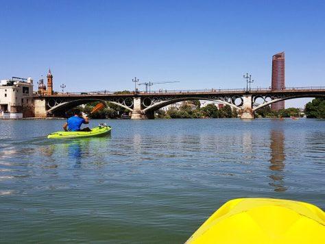 cosa_fare_siviglia_kayak