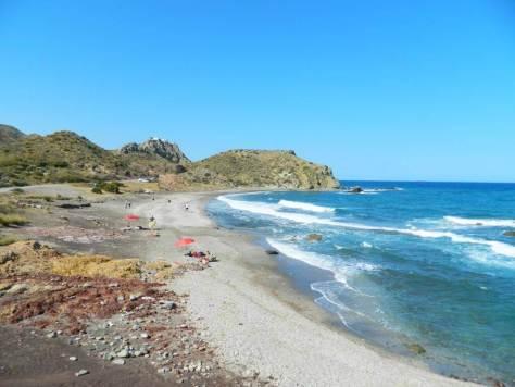 migliori_spiagge_almeria_sombrerico