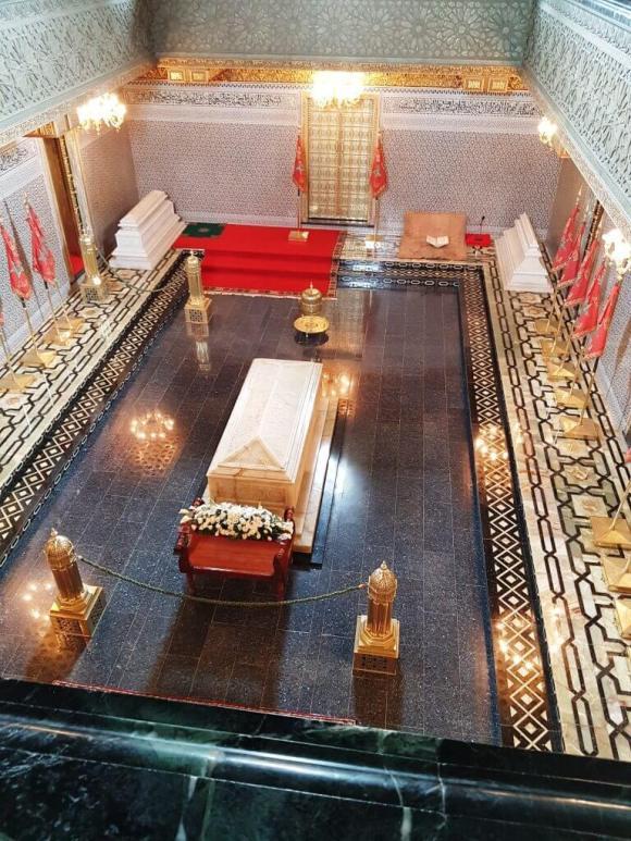 cosa_vedere_rabat_mausoleo