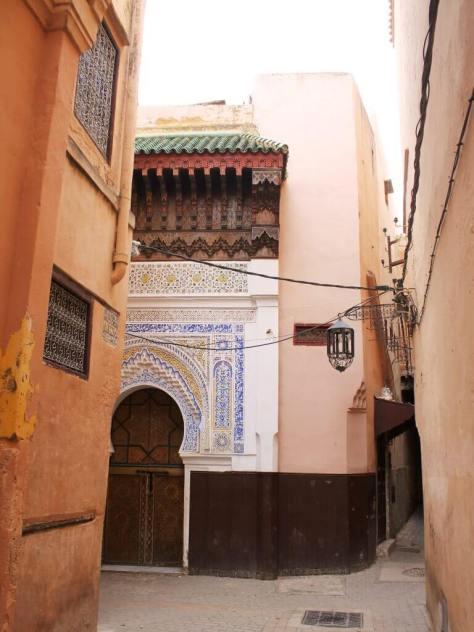 cosa_vedere_meknes_moulay_medina