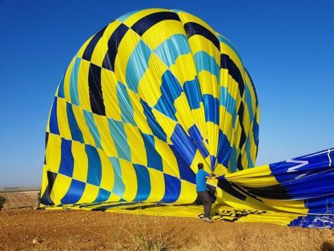 volare_mongolfiera_andalusia_siviglia_atterraggio