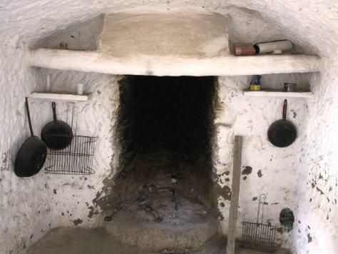 Deserto_gorafe_granada_grotta