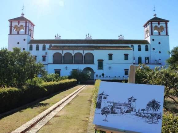 olio_turismo_siviglia_hacienda_ford