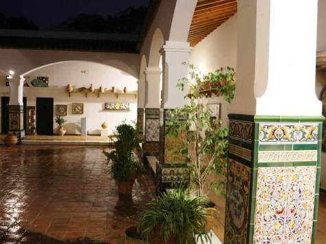 Cosa_vedere_aljarafe_siviglia_gelves_museo