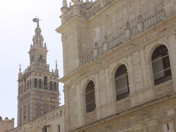 weekend_siviglia_cattedrale