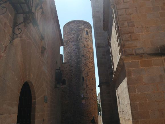 Caceres_cosa_vedere_torre