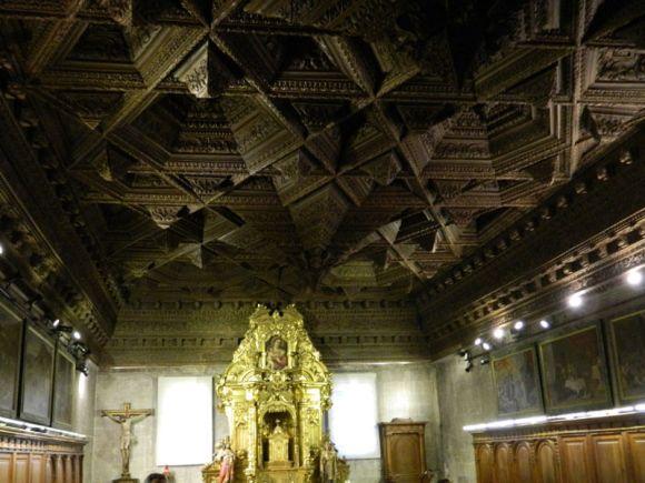 cosa_vedere_cuenca_cattedrale_interno