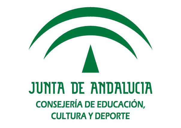 logo Consejeria educacion cultura deporte