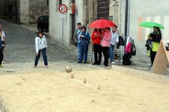Bolo andaluz serranos Festival European Games Days 39