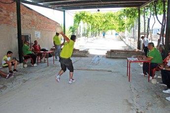 Campeonato Andalucia Bolo Andaluz Chilluevar 15