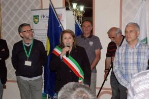 Cena social Festival European Games Days 20