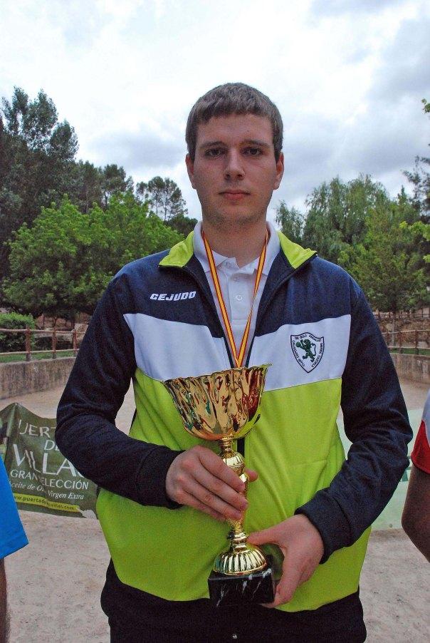 Dani Moreno