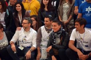 Delegaciones Festival European Games Days 03