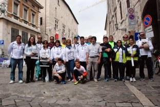 Delegaciones Festival European Games Days 15
