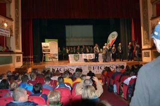 Inauguración Festival European Games Days 05
