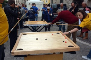 Novuss Festival European Games Days 03