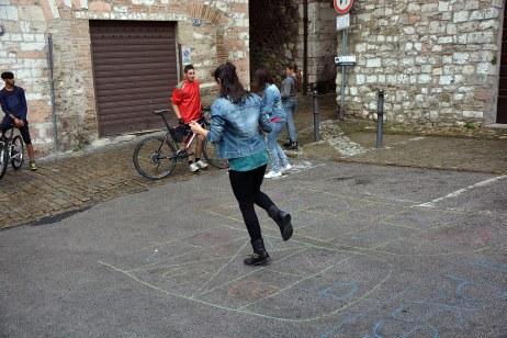 Rayuela Il-Passju Festival European Games Days 06