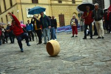Ruzzola Festival European Games Days 13