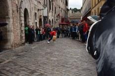 Ruzzola Festival European Games Days 15
