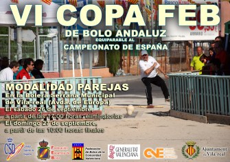 Cartel Copa FEB parejas 2015 copia reducida