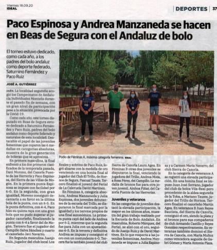 200918 Ideal Cptos Andalucia Beas red