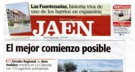210521 Jaén CIRE El ferial red