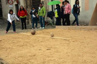 Bolo andaluz serranos Festival European Games Days 02