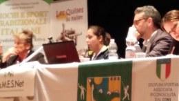 Conferencia Festival European Games Days 05