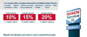 oferta bosch car service