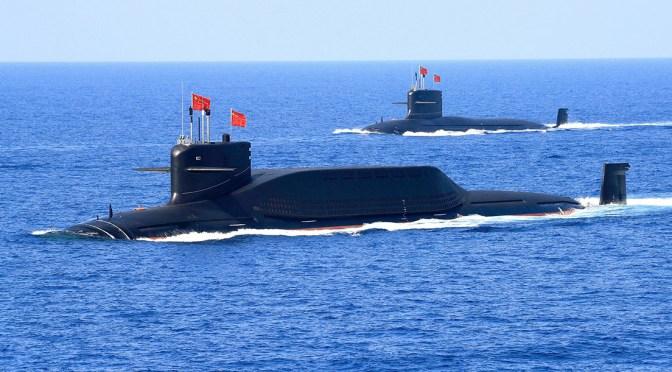 Pekín advierte sobre posibles «accidentes militares» tras una «provocativa» operación de EE.UU. en el mar de la China Meridional