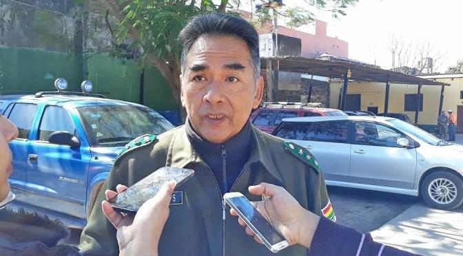 Coronel Rivas ratifica que víctimas de violación deben defenderse y apunta guerra en su contra
