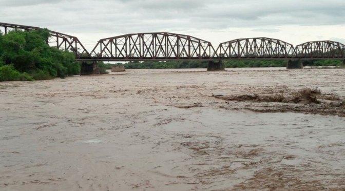 El río Pilcomayo en el olvido: El sedimento y la contaminación temas sin resolver