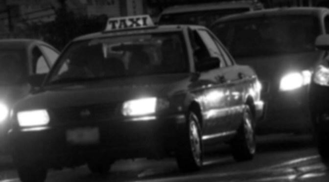 Dos mujeres pildorean a un taxista y a su cuñado, les robaron y provocan que se accidenten