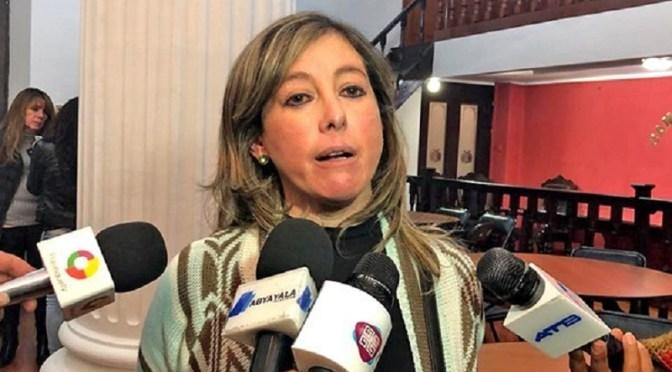 Denuncian que caso Taxi Avión está durmiendo en La Paz porque fiscal es amigo de Murillo