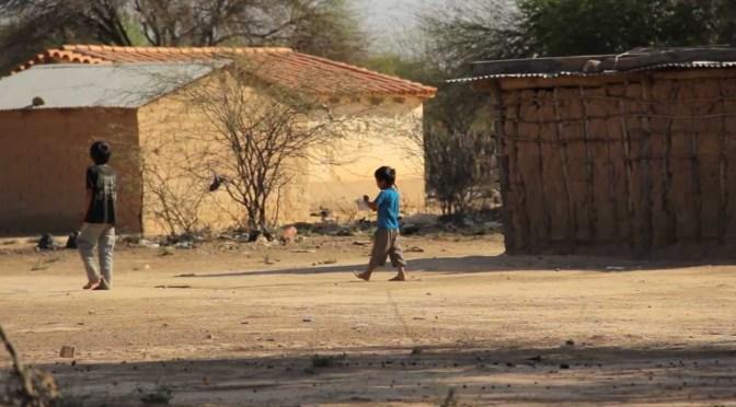 Familias weenhayek sin fuentes de trabajo tras el inicio de la veda en el Pilcomayo