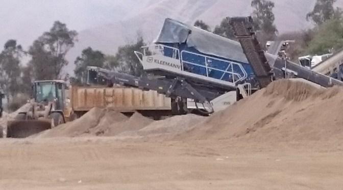 Secretaria de medio ambiente de la Gobernación encubre ilegalidades de Miguel Ávila